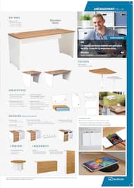Catalogue Top Office en cours, Mobilier de bureau, Page 9