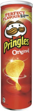 Pringles Original 175 g