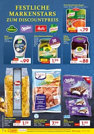 Aktueller Netto Marken-Discount Prospekt, Weihnachten wird lecker, Seite 18