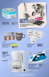 Catalogue Supermarchés Match en cours, 33% de remise immédiate, Page 27