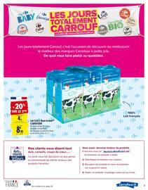 Catalogue Carrefour en cours, Les jours totalement Carrouf, Page 3