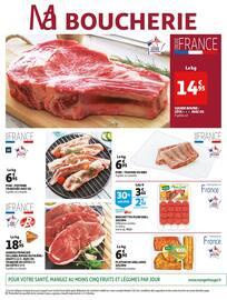 Catalogue Auchan en cours, Voilà les beaux jours !, Page 20