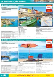 Aktueller Netto Marken-Discount Prospekt, Reisen … zu Netto-Preisen!, Seite 36