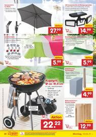 Aktueller Netto Marken-Discount Prospekt, DER ORT, AN DEM ANGEBOTE ECHT DUFTE SIND., Seite 26