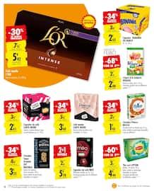 Catalogue Carrefour en cours, La rentrée encore moins chère, Page 18