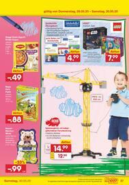 Aktueller Netto Marken-Discount Prospekt, SUPER WOCHENENDE, Seite 12