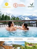Catalogue Pierre & Vacances en cours, Hiver 2020 - 2021, Page 1