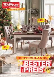 Aktueller Höffner Prospekt, Deutschlands bester Preis!, Seite 1