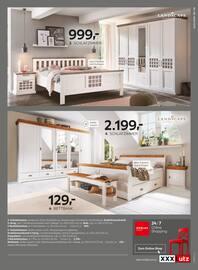 Aktueller XXXLutz Möbelhäuser Prospekt, Aktuelle Angebote, Seite 9