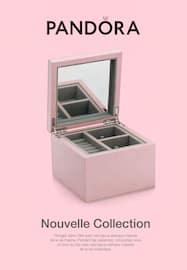Catalogue Pandora en cours, Nouvelle collection, Page 1