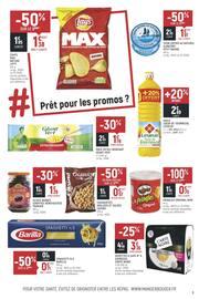 Catalogue Petit Casino en cours, # prêts à déjeuner au soleil ?, Page 5