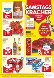 Aktueller Netto Marken-Discount Prospekt, Du willst ein leckeres Osterfest? Dann geh doch zu Netto!, Seite 30