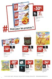 Catalogue Casino Shop en cours, # Réveil gourmand !, Page 4