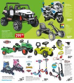 Aktueller Smyths Toys Prospekt, Macht die Welt zu eurem Spielplatz!, Seite 4
