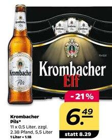 Bier im aktuellen NETTO mit dem Scottie Prospekt für 6.49€