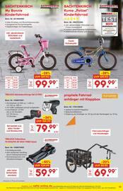 Aktueller Netto Marken-Discount Prospekt, Die Grillsaison ist eröffnet!, Seite 19