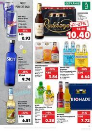 Aktueller Kaufland Prospekt, DIE GROSSE 1€ AKTION. JETZT 0.97, Seite 29