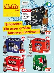 Netto Marken-Discount, ENTDECKEN SIE UNSER GROSSES MEHRWEG-SORTIMENT! für Stuttgart