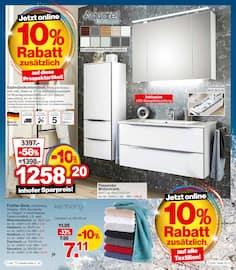 Aktueller Möbel Inhofer Prospekt, Jetzt online 10% Rabatt zusätzlich auf diese Prospektartikel!, Seite 31