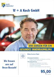 Aktueller Meisterhaft Autoreparatur Prospekt, Wir sorgen für ein gesundes Innenraumklima., Seite 1