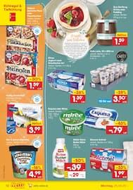 Aktueller Netto Marken-Discount Prospekt, Wir wünschen schöne und gesunde Pfingsten, Seite 12