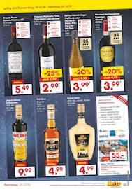 Aktueller Netto Marken-Discount Prospekt, Frohes Fest? Dann geh doch zu Netto!, Seite 33