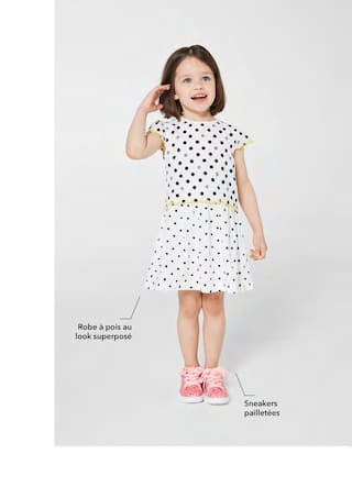 Catalogue Esprit en cours, Collection Enfant Printemps - Eté 2019, Page 2