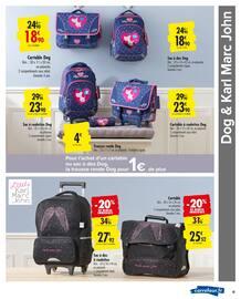 Catalogue Carrefour en cours, Vive l'été, saison des apéros, Page 61
