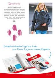 Aktueller BabyOne Prospekt, Top-Angebote für die Reisezeit!, Seite 9