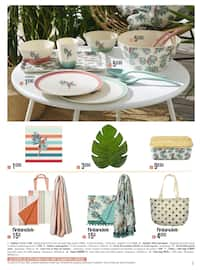 Catalogue Casino Supermarchés en cours, Les belles inspirations jardin, Page 3