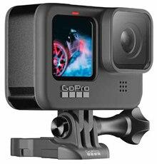 Multimedia von GOPRO im aktuellen Saturn Prospekt für 399€