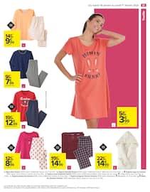 Catalogue Carrefour en cours, Résolument engagés pour votre budget, Page 61