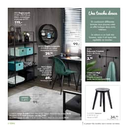 Catalogue Casa en cours, Un nouveau début, Page 2