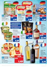 Aktueller Kaufland Prospekt, Vielfalt aus Europa!, Seite 9