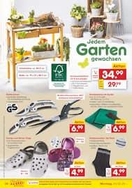 Aktueller Netto Marken-Discount Prospekt, Fisch verliebt? Dann geh doch zu Netto!, Seite 24