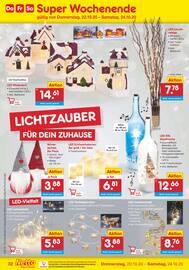 Aktueller Netto Marken-Discount Prospekt, EINER FÜR ALLES. EINER FÜR ALLES., Seite 32