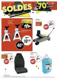 Catalogue Casino Supermarchés en cours, Soldes, Page 6