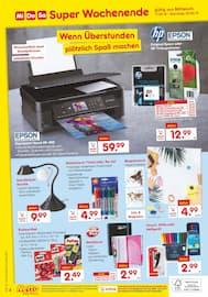 Aktueller Netto Marken-Discount Prospekt, Wir wünschen frohe Ostern, Seite 40