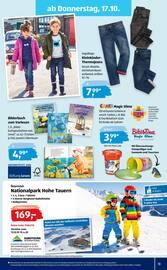 Aktueller ALDI SÜD Prospekt, Meine Woche , Seite 19