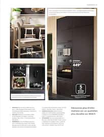 Catalogue IKEA en cours, Cuisines, Page 29