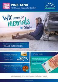 Aktueller COPARTS Autoteile GmbH Prospekt, Wir lassen Sie niemals im Stich, Seite 1