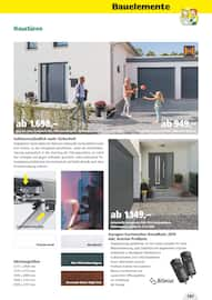 Aktueller Holz Possling Prospekt, Holz- & Baukatalog, Seite 141