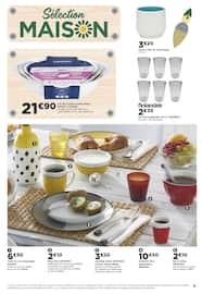 Catalogue Casino Supermarchés en cours, 100% Brico Déco, Page 9