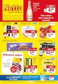 Aktueller Netto Marken-Discount Prospekt, Kaufe unverpackt!, Seite 3