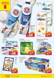 Aktueller Netto Marken-Discount Prospekt, Fisch verliebt? Dann geh doch zu Netto!, Seite 12