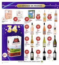Catalogue Géant Casino en cours, La réponse en promos !, Page 24