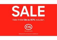 C&A, SALE für Stuttgart