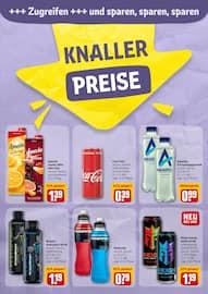 Aktueller REWE Prospekt, Frische wie vom Wochenmarkt - jeden Tag., Seite 9