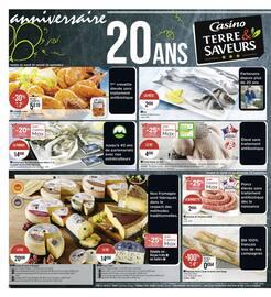 Catalogue Géant Casino en cours, Les 100 jours Casino, Page 2