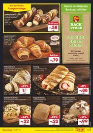 Aktueller Netto Marken-Discount Prospekt, Weihnachts-Vorboten, Seite 9